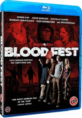 Blood Fest (2018).avi BDRiP XviD AC3 - iTA