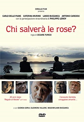 Chi Salverà Le Rose? (2017).avi DVDRiP XviD AC3 - iTA