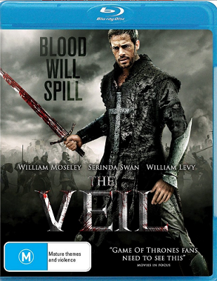 The Veil - La Rivincita Del Guerriero (2017).avi BDRiP XviD AC3 - iTA