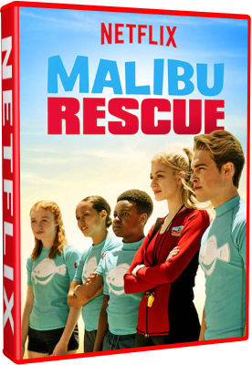 Malibu Rescue (2019).avi WEBRiP XviD AC3 - iTA