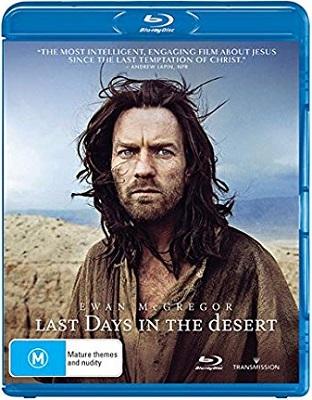 Gli Ultimi Giorni Nel Deserto (2015).avi BDRiP XviD AC3 - iTA