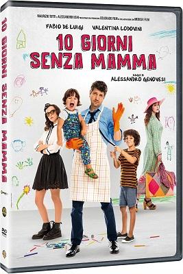 10 Giorni Senza Mamma (2019).avi DVDRiP XviD AC3 - iTA