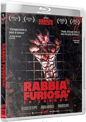 Rabbia Furiosa - Er Canaro (2018).avi BDRiP XviD AC3 - iTA