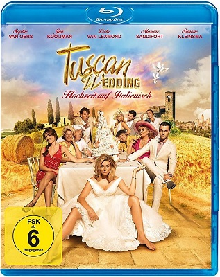 Matrimonio In Toscana (2014).avi BDRiP XviD AC3 - iTA