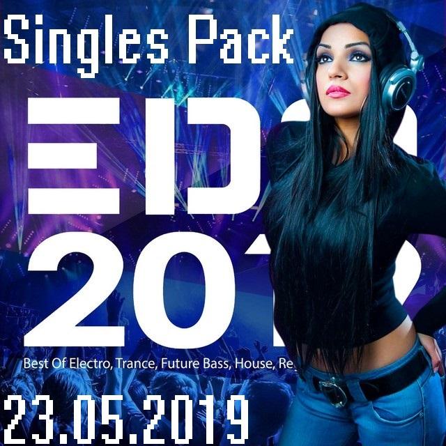 ilCorSaRoNeRo me - VA - EDM Singles Pack (23 05 2019) MP3