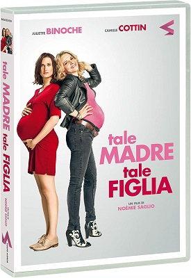 Tale Madre, Tale Figlia (2017).avi DVDRiP XviD AC3 - iTA