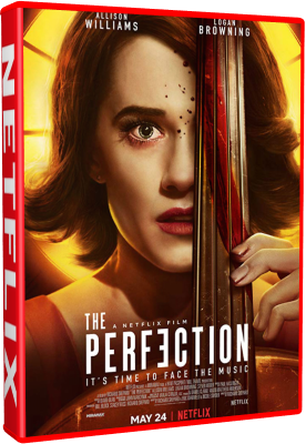 The Perfection (2018).avi WEBRiP XviD AC3 - iTA