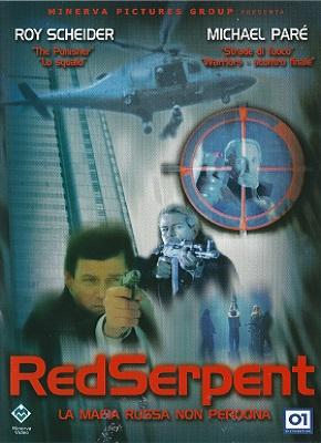 Red Serpent - La Mafia Russa Non Perdona (2003) DVD5 Copia 1:1 iTA-ENG