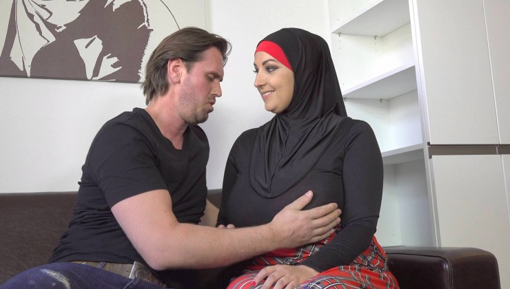 SexWithMuslims – Krystal Swift CZECH