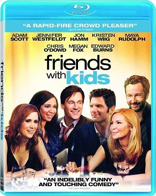 Friends With Kids (2011).avi BDRiP XviD AC3 - iTA