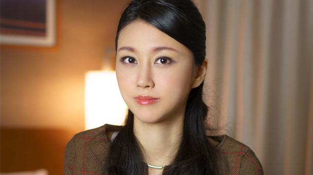 CENSORED Mywife-1507 No.915 七尾 あかり 蒼い再会, AV Censored