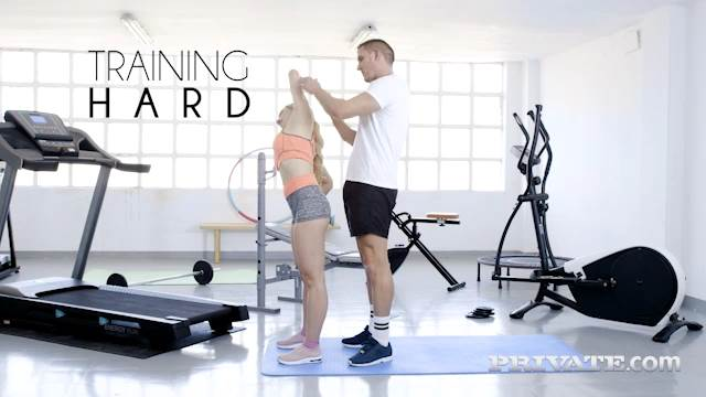 [Private] Gabi Gold – (Teen Fucked At The Gym)
